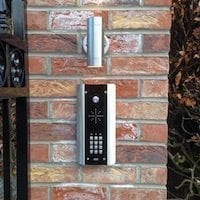 Entry Control Systems