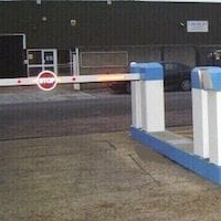 Barrier Entry Systems