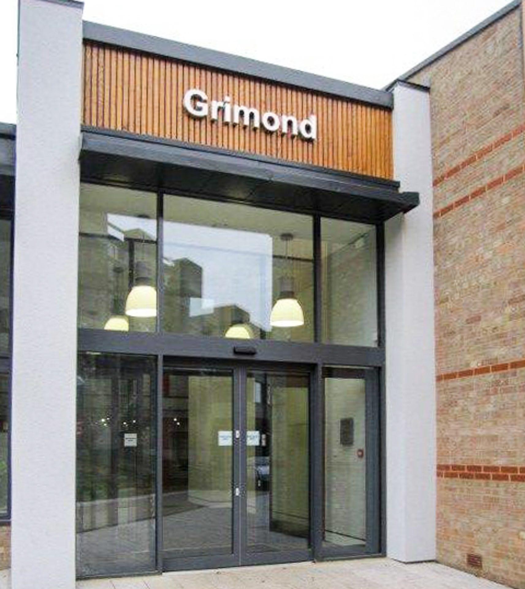 Automatic Sliding Doors For Commercial Properties Entec Access Ltd